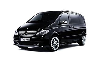 Resim Mercedes Vito VIP