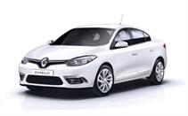 Resim Renault Fluence Dizel Otomatik